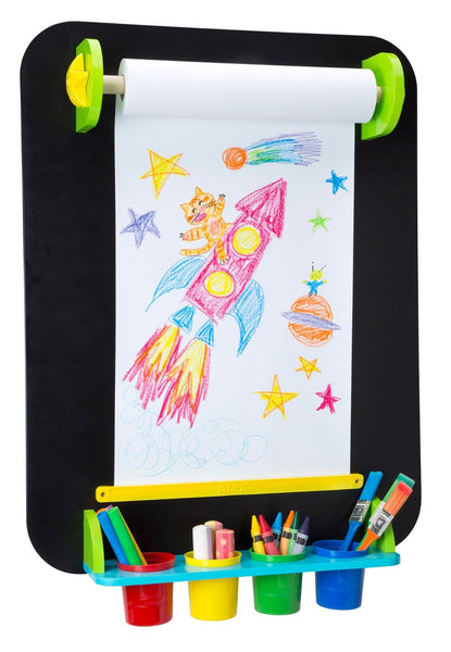 Alex My Wall Easel (Black)