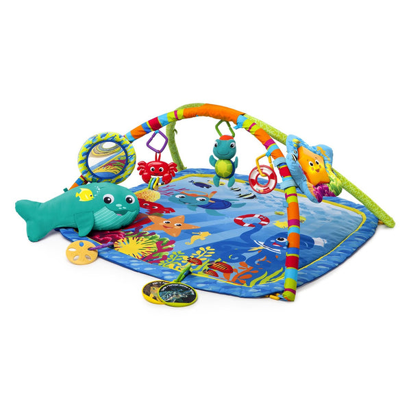 Baby Einstein Nautical Friends Play Gym