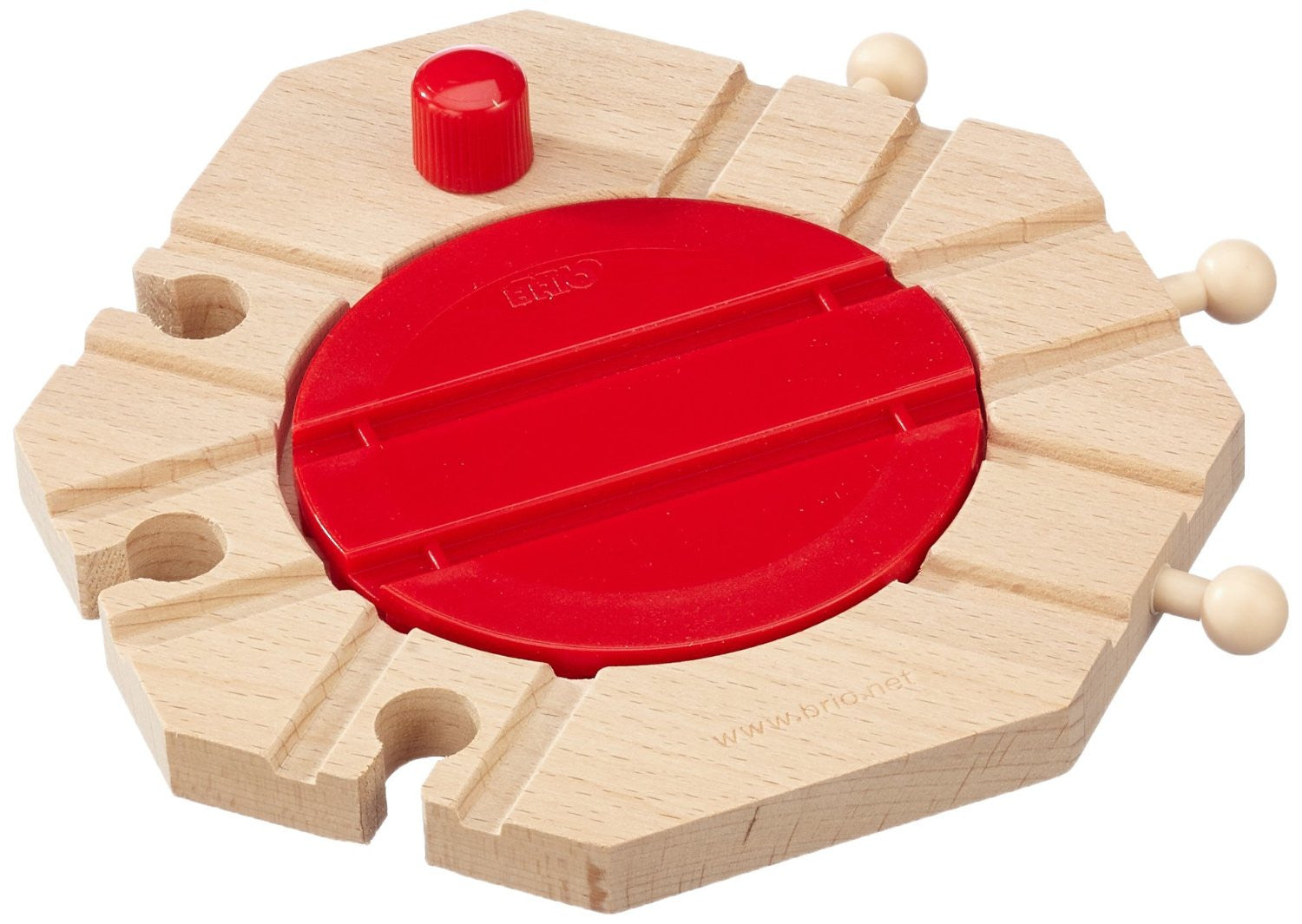 Brio Mechanical Turntable