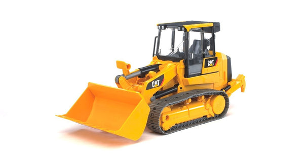 Bruder CAT Track Loader