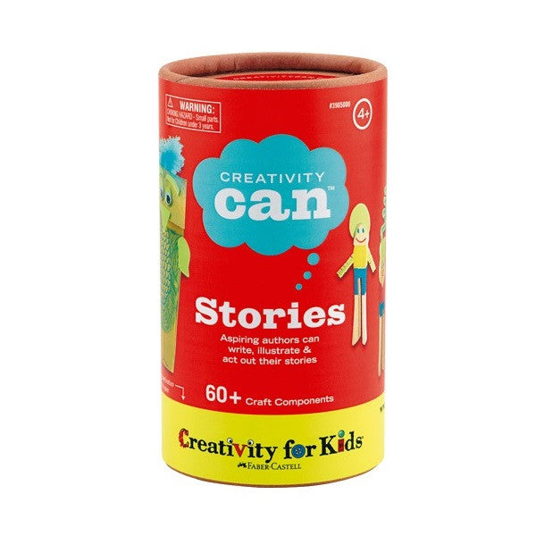 Creativity for Kids Creativity Can Stories