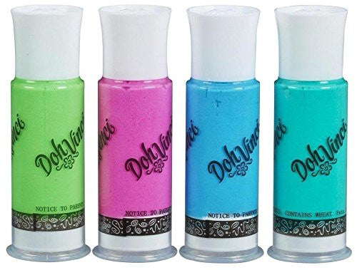 Dohvinci Deco Pop 4-Pack