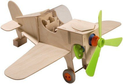 Haba Assembly Kit Airplane