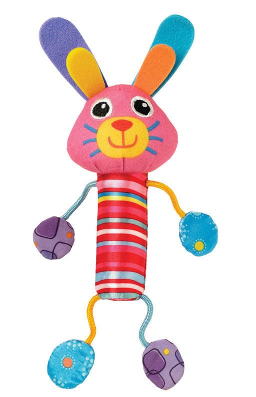 Lamaze Cheery Chime Rabbit