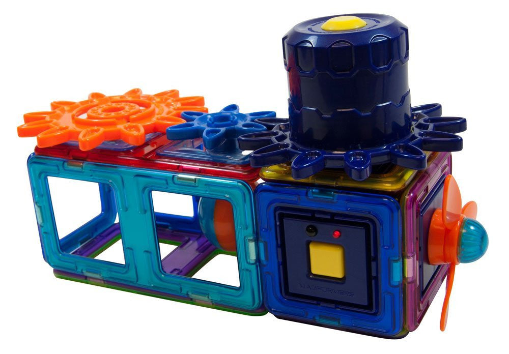 Magformers 22 Piece Small Power Set