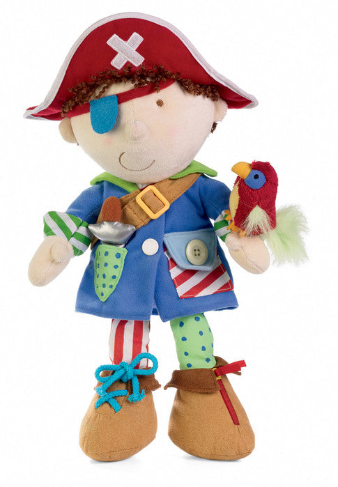 Manhattan Toys Dress Up Pirate