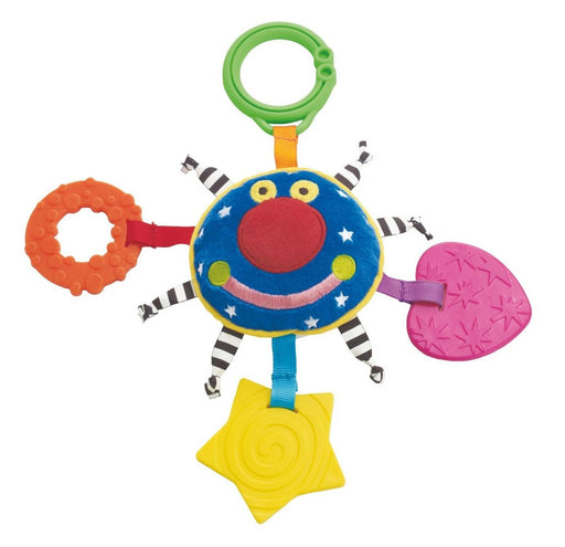 Manhattan Toys Whoozit Orbit Teether