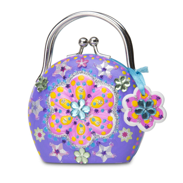 Melissa & Doug Charmed Purse