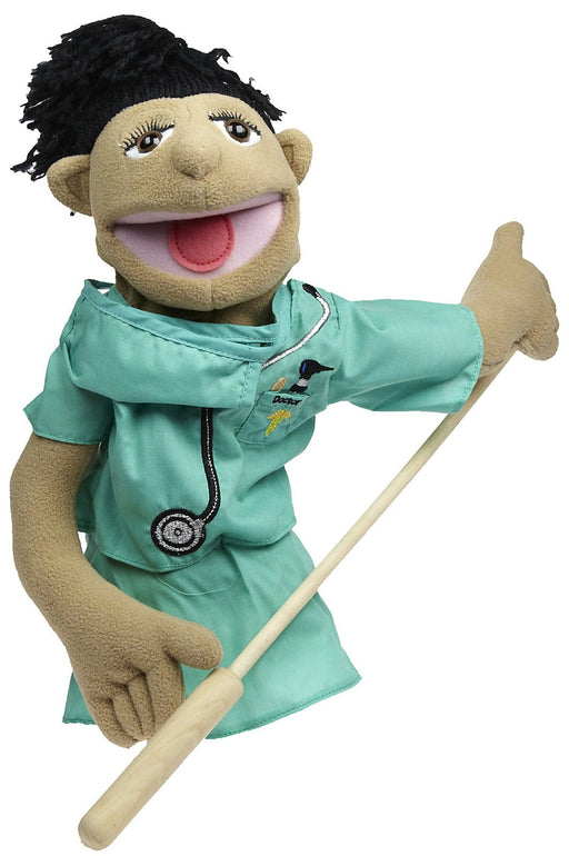 Melissa & Doug Surgeon Puppet