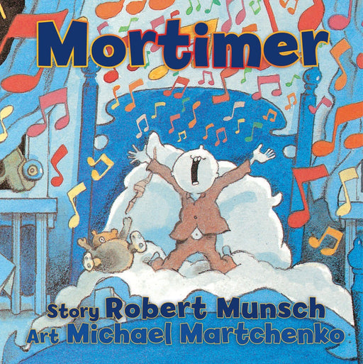 Mortimer by Robert Munsch