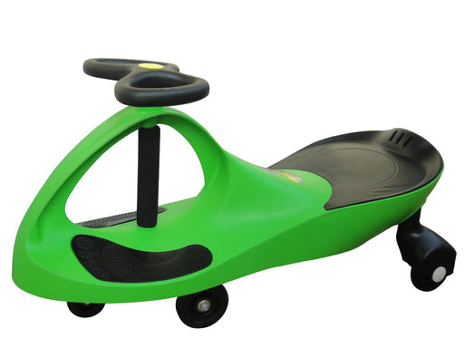 PlasmaCar (Green/Black)