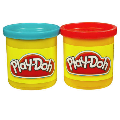 Play-Doh 2 Pack (Assorted)