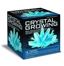4M Crystal Growing (Blue)