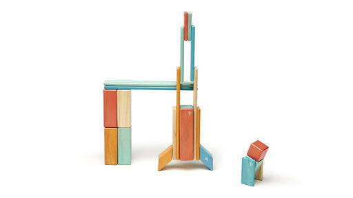 Tegu 24-Piece Set - Sunset