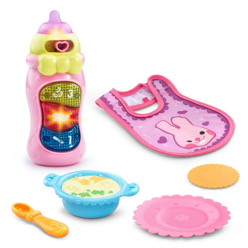 VTech Baby Amaze Mealtime Learning Set