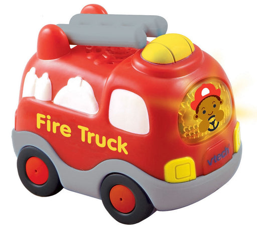 Vtech Go! Go! Smart Wheels Fire Truck
