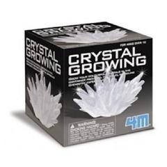 4M Crystal Growing (White)