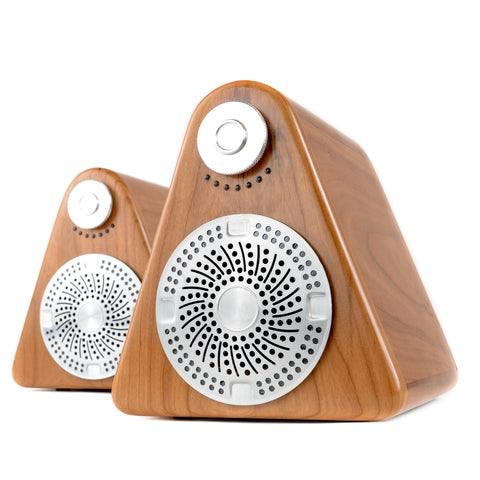 Image of Cherry S:One Bluetooth Speaker