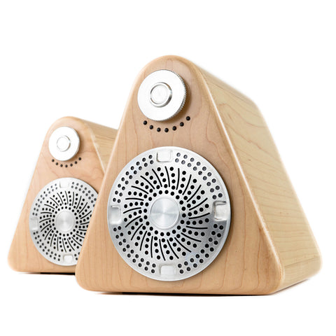 Image of Maple S:One Bluetooth Speaker