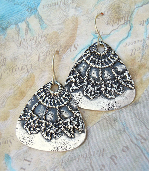 Boho Chic Earrings - HappyGoLicky Jewelry