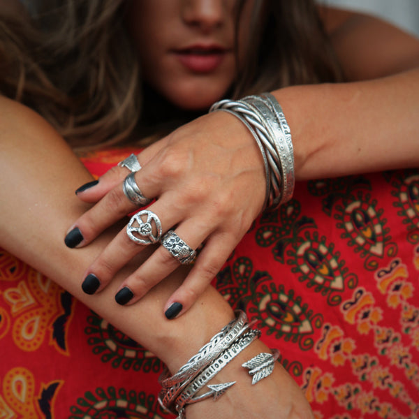 Boho Rings - HappyGoLicky Jewelry