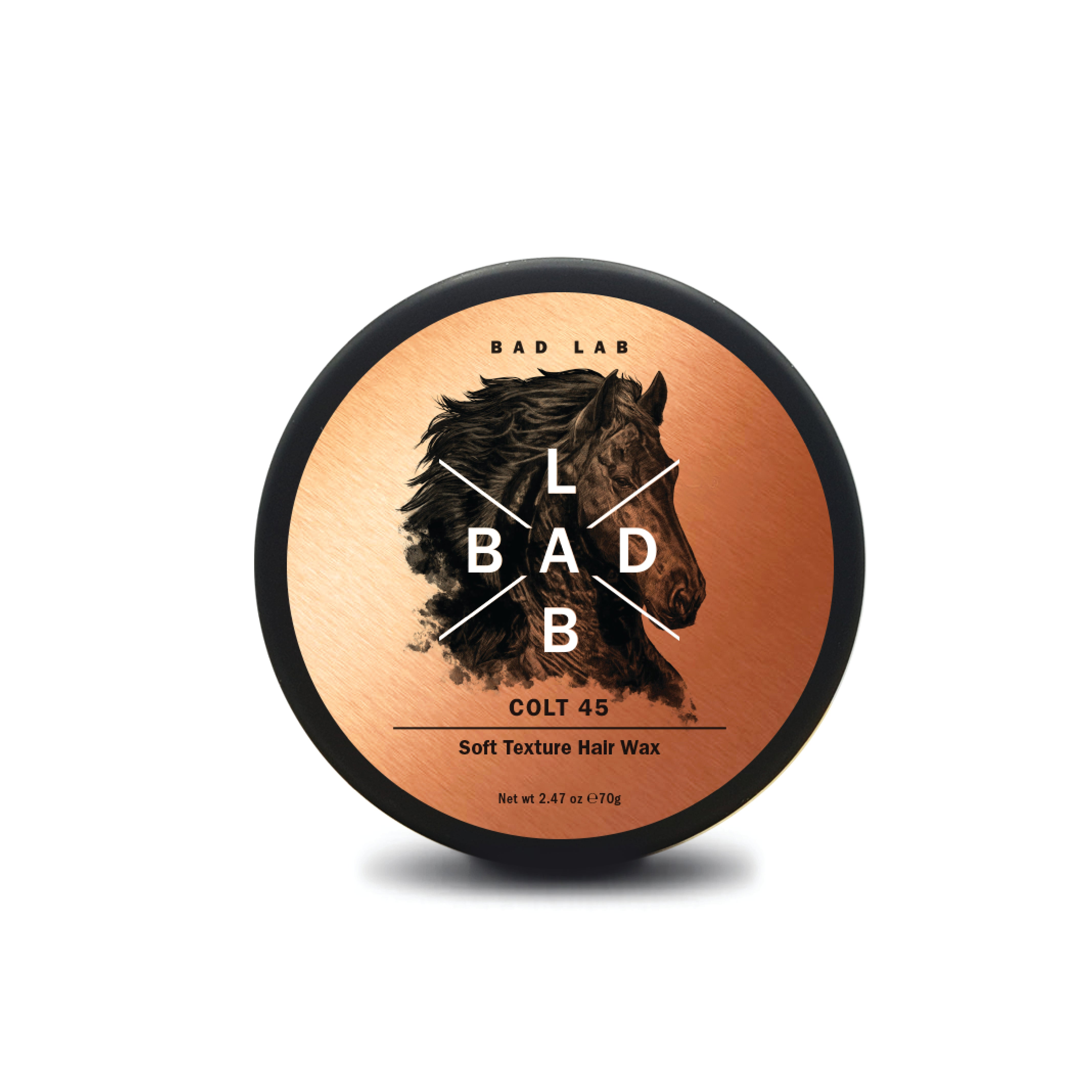 Colt 45 70g Bad Lab Brave And Daring Laboratory Official Website