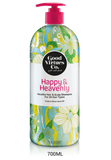 Healthy Hair & Scalp Shampoo