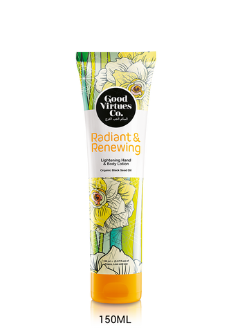 Lightening Hand & Body Lotion