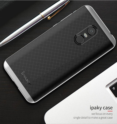 iPaky For Xiaomi Redmi 5 Plus Case