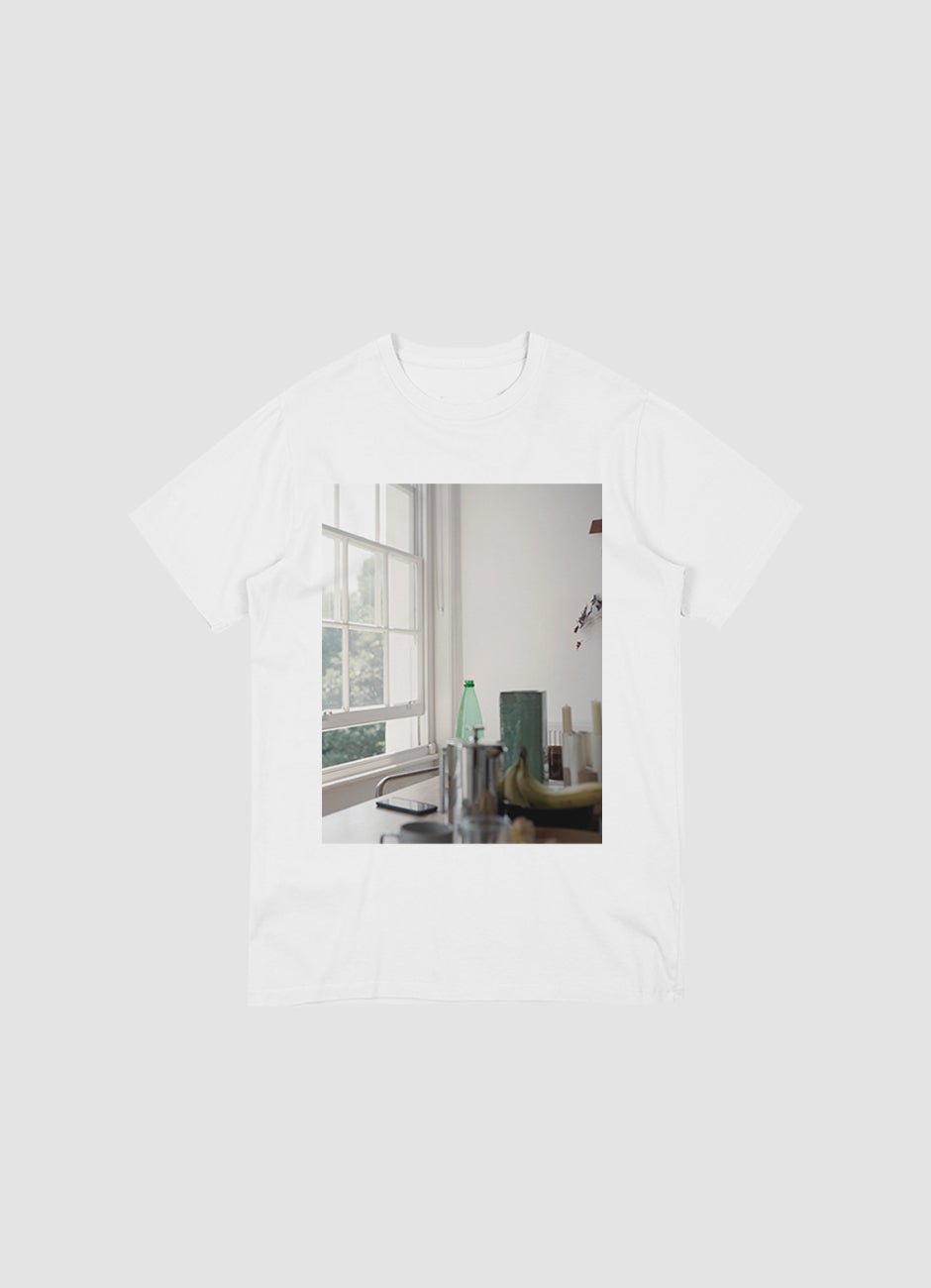 Everyday White T-Shirt
