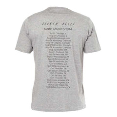 2014 North American Tour T-Shirt