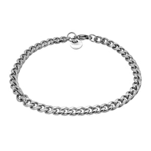 Pulsera - Catena 4 Mm