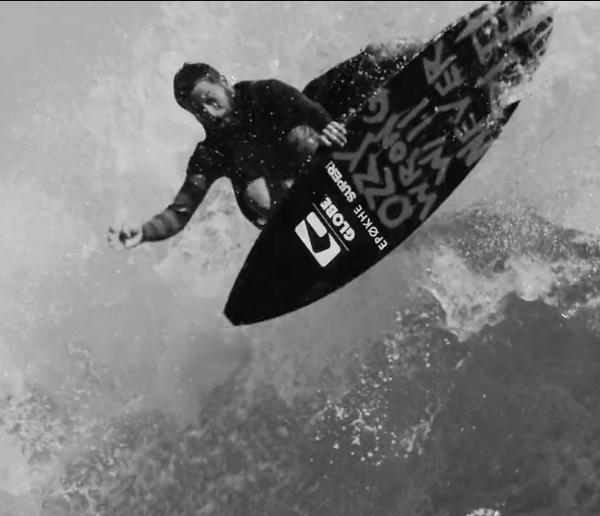 Dion Agius' 'The Smiling Bag' Extended Trailer