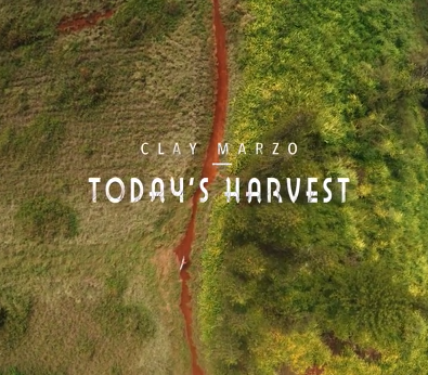 Clay Marzo - Today's Harvest