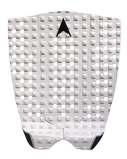 Astrodeck Fast and Flat Traction Pad - White