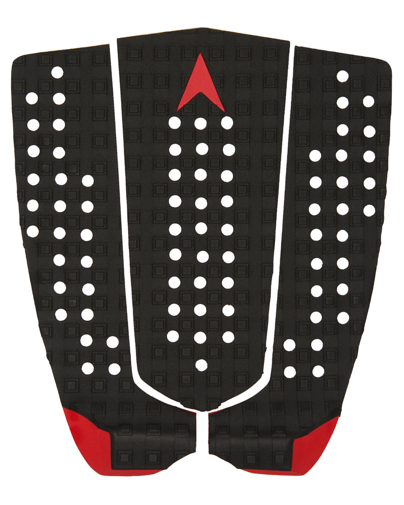 Astrodeck Fast and Flat Traction Pad - Black
