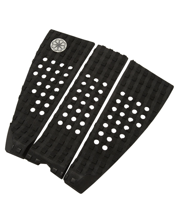 Octopus is Real Traction Pad - Brendon Gibbens - Black