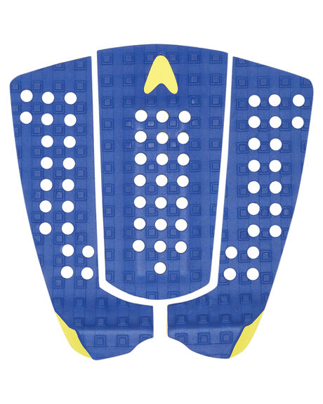 Astrodeck Traction Pad - Nathan Fletcher Blue
