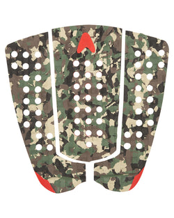 Astrodeck Traction Pad - Nathan Fletcher Camo