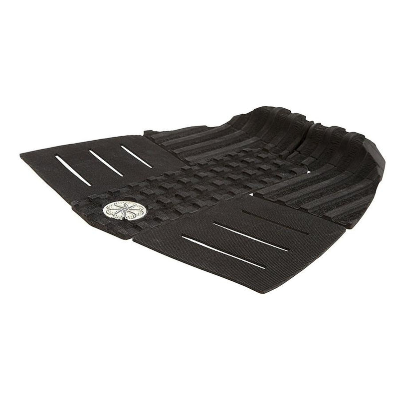 Octopus is Real Traction Pad - Dion Agius 3 - Black