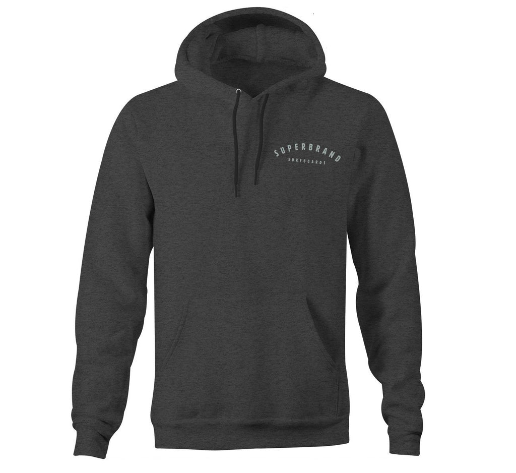 FELTON PULLOVER FLEECE