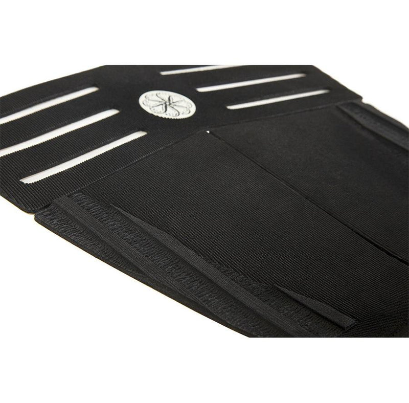 Octopus is Real Traction Pad - Nate Tyler 3 - Black