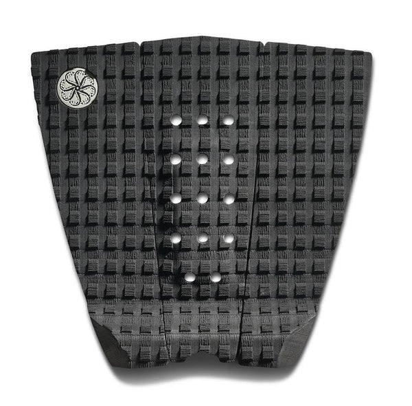 Octopus is Real Traction Pad - Scramble - Black