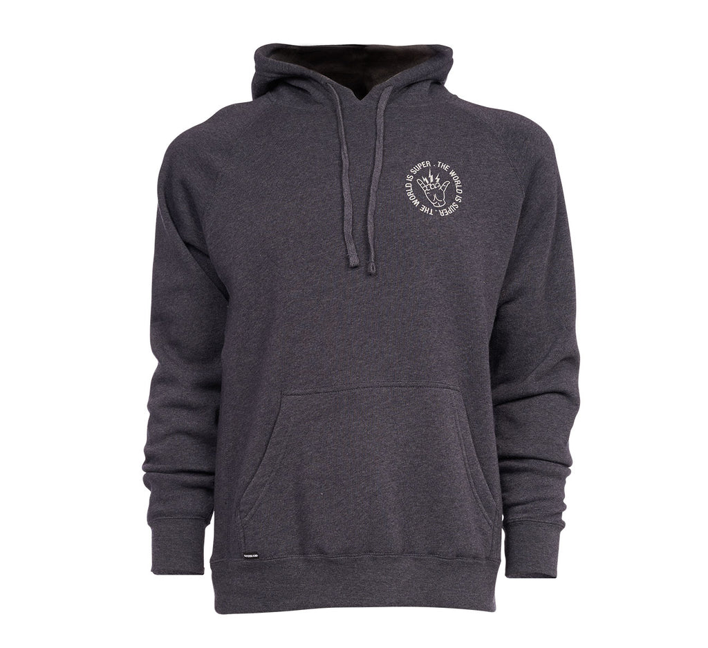 VOLTAGE PULLOVER FLEECE