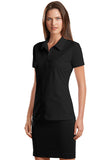 Business Nike Golf - Elite Series Ladies Dri-FIT Ottoman Bonded Polo