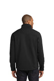 Business Rugged Ripstop Soft Shell Jacket by Eddie Bauer®