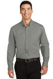 Business Port Authority® SuperPro™ Twill Shirt