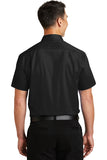 Business Port Authority® SuperPro™ Twill Shirt Short Sleeve