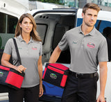 Business Ladies Select Lightweight Snag-Proof Polo by CornerStone®