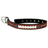 Chicago Bears Dog Collar - Leather